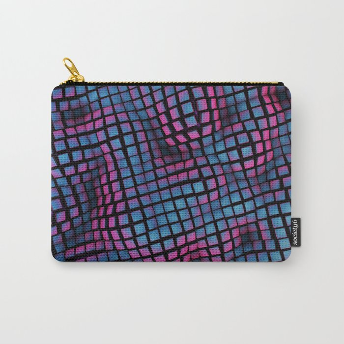 CUBE II Carry-All Pouch