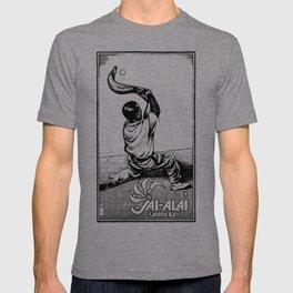 Jai Alai Tampa Bay T-shirt