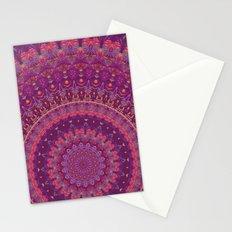 Mandala 552 Stationery Cards