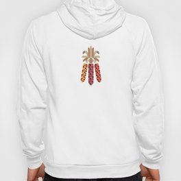 Indian Corn Hoody