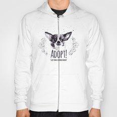 Adopt Hoody