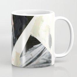 Untitled (Painted Composition 3) Coffee Mug