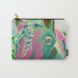 Anahata Carry-All Pouch
