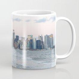 NYC Skyline 2019 Coffee Mug