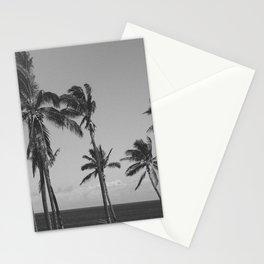 Molokai palms Stationery Cards