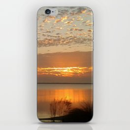 Lagoon Magic iPhone Skin