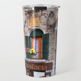 Venezia - Calle de la Madonna Travel Mug