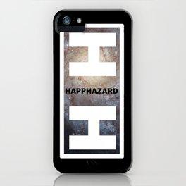 HH LOGO Alternate iPhone Case