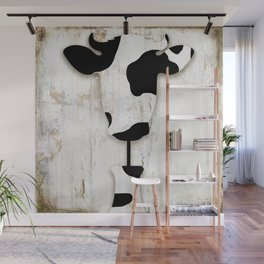 Fresh Dairy Wall Mural