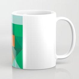Minimal/Maximal 4 Coffee Mug