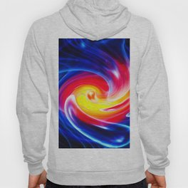 Abstract perfektion 84 Hoody