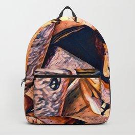 Cork You Backpack