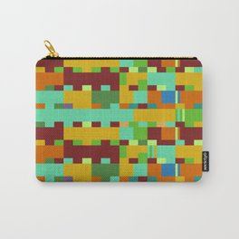 Chopin Fantaisie Impromptu (Intense Colours) Carry-All Pouch