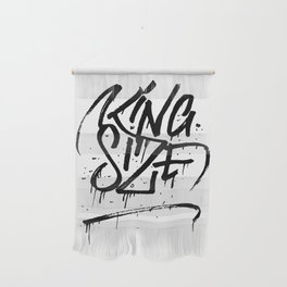 King Size Wall Hanging