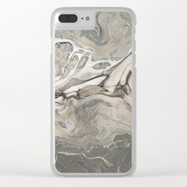 mammoth Clear iPhone Case