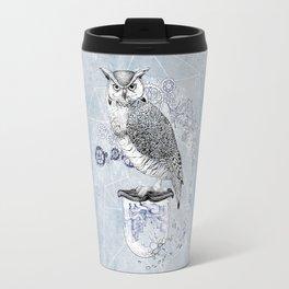 Owl Theory Travel Mug