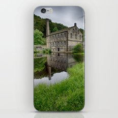 Gibson Mill iPhone & iPod Skin