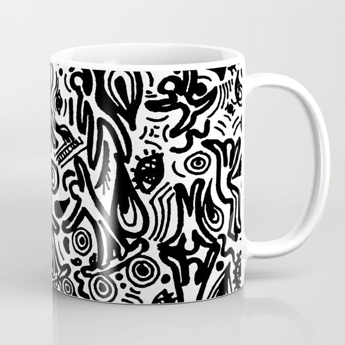Ooey Gooey Men Coffee Mug