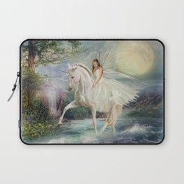 Unicorn Magic Laptop Sleeve