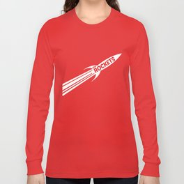 The Rockets Long Sleeve T-shirt