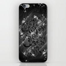 Nasty Girl iPhone & iPod Skin
