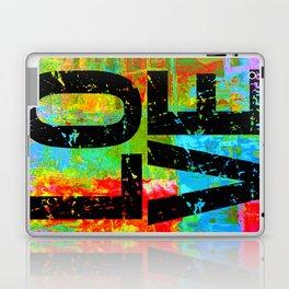 LOVE U 4EVER Laptop & iPad Skin