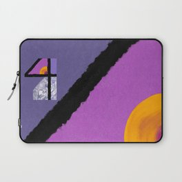Diamond Four Laptop Sleeve