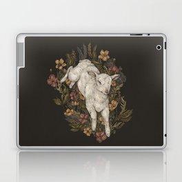 Lamb Laptop & iPad Skin