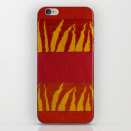 Prairie Fire iPhone Skin