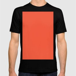 Orange Soda T-shirt