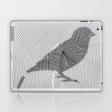 Put a Broken Bird On It! Laptop & iPad Skin
