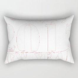 16 Rectangular Pillow