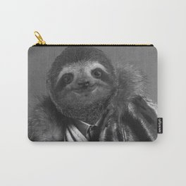 Model Sloth Carry-All Pouch