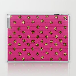 zuhur pink Laptop & iPad Skin