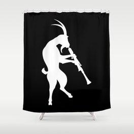 Crampogna 2 Shower Curtain