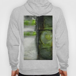 Nature Voices No.3b by Kathy Morton Stanion Hoody