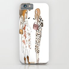 Street style Slim Case iPhone 6s