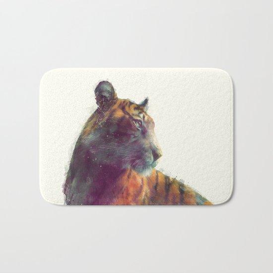 Tiger // Solace Bath Mat