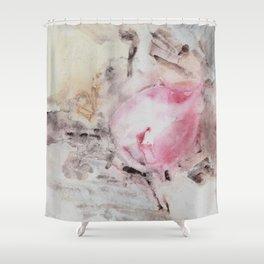Integration 2 Shower Curtain