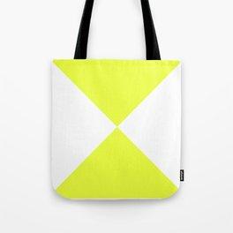 Spring Modern Decor Tote Bag