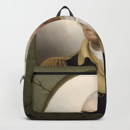 George Washington Portrait Backpack
