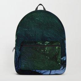 The Monkey Backpack