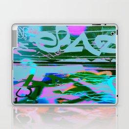 Graff Art Laptop & iPad Skin