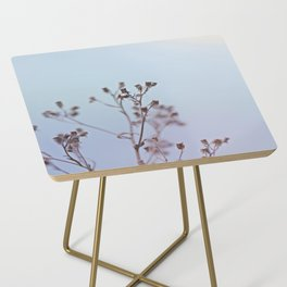Looking at the river Side Table