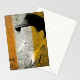 The Detective Stationery Cards