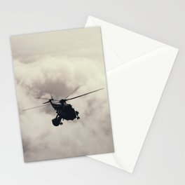 SeaKing Stationery Cards