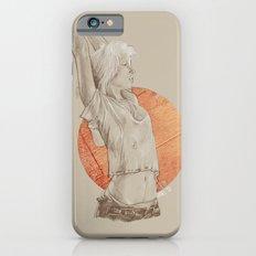 Anja iPhone 6s Slim Case
