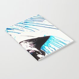 Drizzle Notebook
