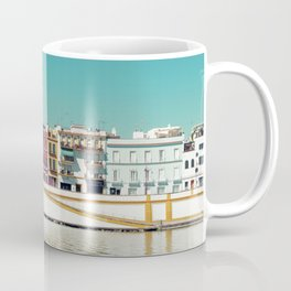 Triana, the beautiful Coffee Mug