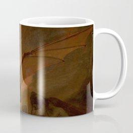 Dante and Virgil in Hell Coffee Mug